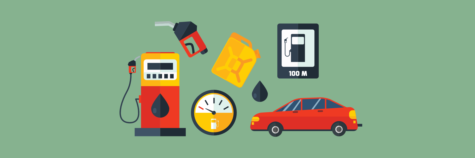 Diesel, benzín či alternatívne palivá. Ako si vybrať?